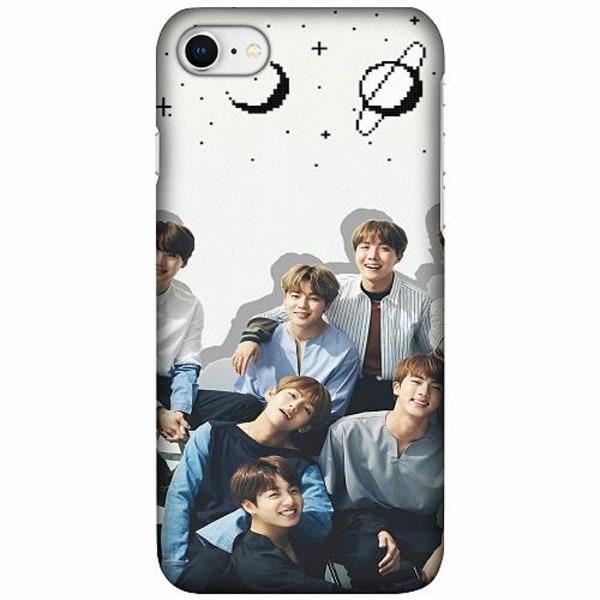 Apple iPhone 7 LUX Mobilskal (Matt) K-POP BTS