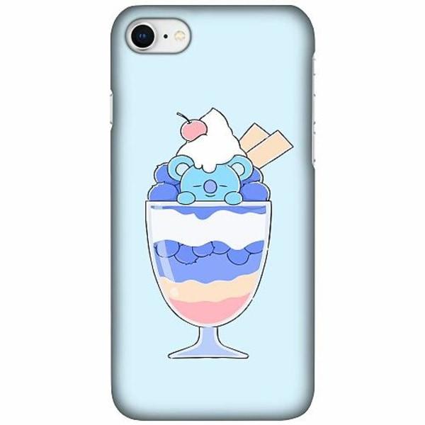 Apple iPhone 7 LUX Mobilskal (Matt) Kawaii