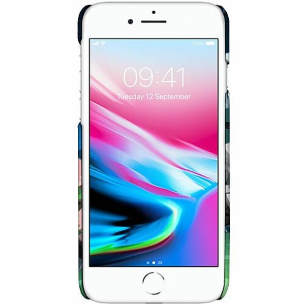 Apple iPhone 7 LUX Mobilskal (Matt) MineCraft