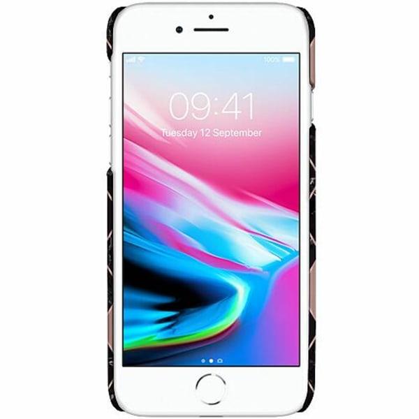 Apple iPhone 7 LUX Mobilskal (Matt) Mönster