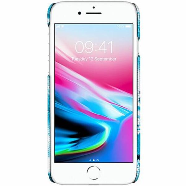 Apple iPhone 7 LUX Mobilskal (Matt) Moving Forward