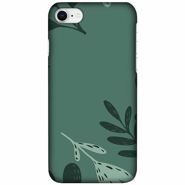 Apple iPhone 7 LUX Mobilskal (Matt) Simplicity Grows
