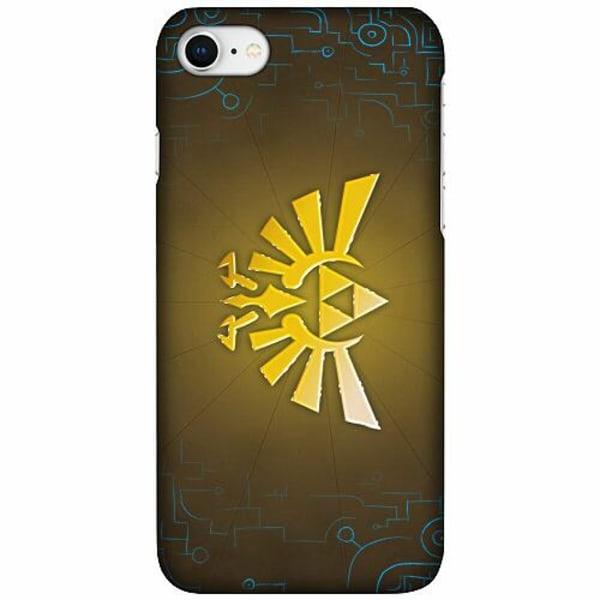 Apple iPhone 7 LUX Mobilskal (Matt) The Legend Of Zelda