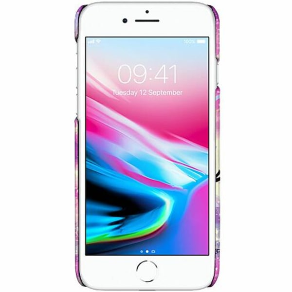 Apple iPhone SE (2020) LUX Mobilskal (Matt) UNICORN