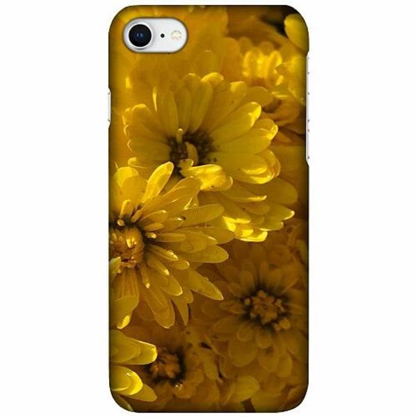 Apple iPhone 7 LUX Mobilskal (Matt) Yellowy. Kinda