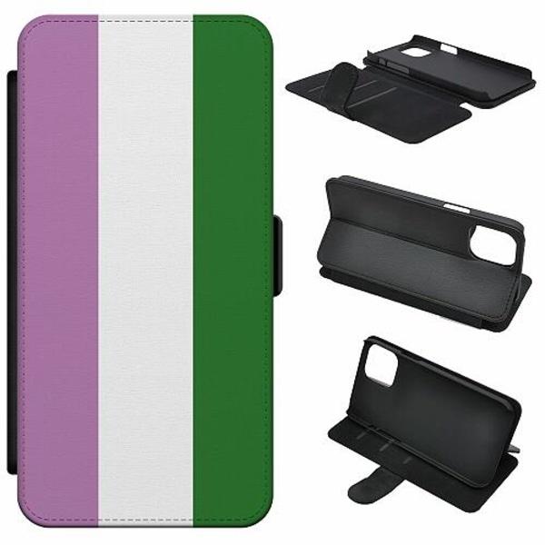 Samsung Galaxy A41 Mobilfodral Pride - Gendergueer