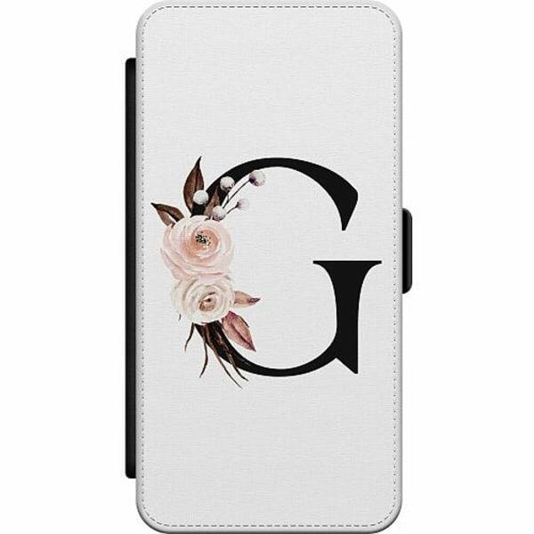 Samsung Galaxy Note 20 Skalväska Bokstäver