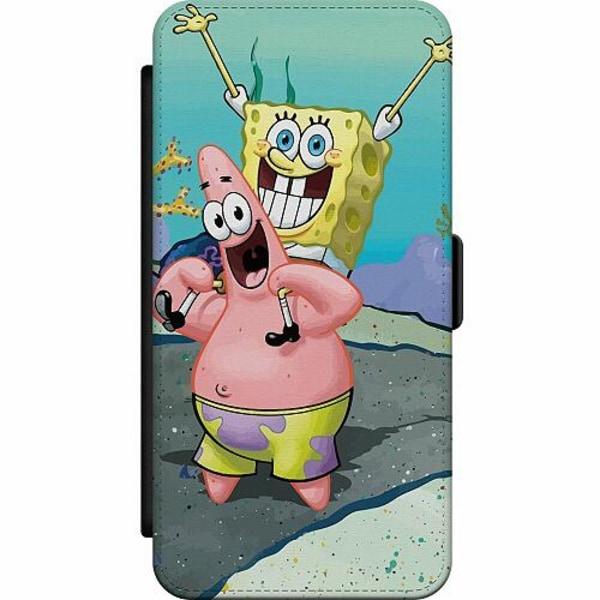 Samsung Galaxy S7 Skalväska SpongeBob Fyrkant