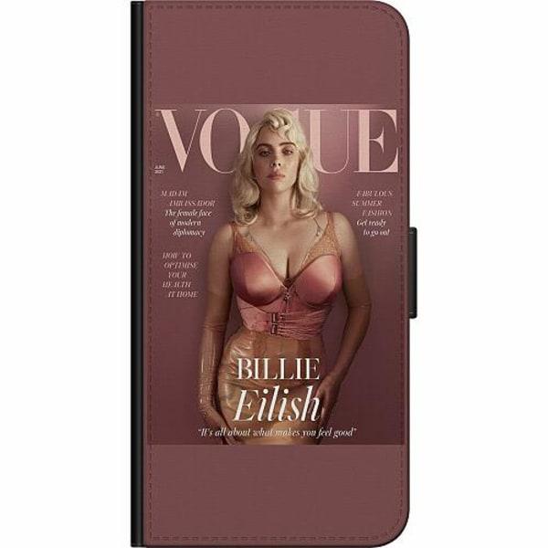 Apple iPhone 8 Fodralväska Billie Eilish 2021