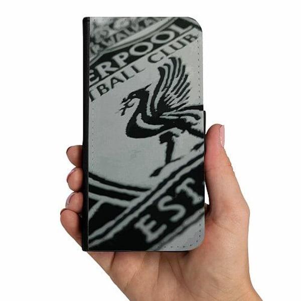 Samsung Galaxy S10 Mobilskalsväska Liverpool L.F.C.