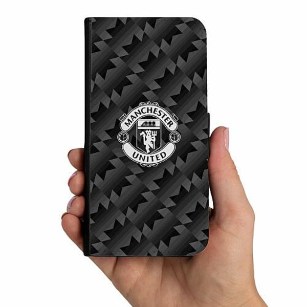 Samsung Galaxy S10 Mobilskalsväska Manchester United FC