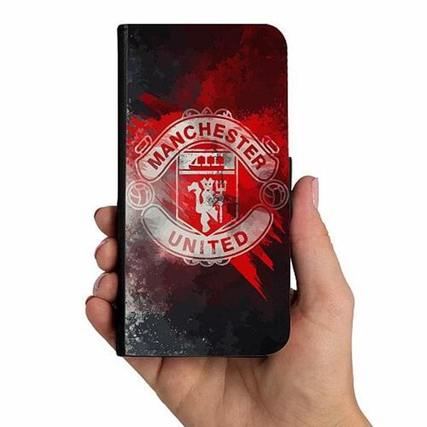 Samsung Galaxy S20 Ultra Mobilskalsväska Manchester United FC