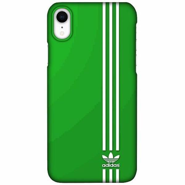 Apple iPhone XR LUX Mobilskal (Matt) Adidas