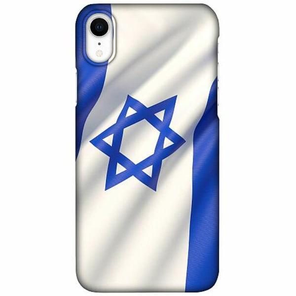 Apple iPhone XR LUX Mobilskal (Matt) Israel