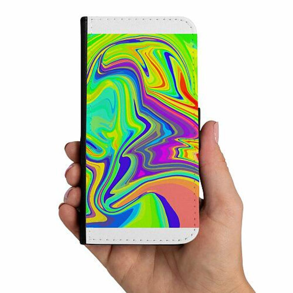 Samsung Galaxy S20 Ultra Mobilskalsväska Pattern