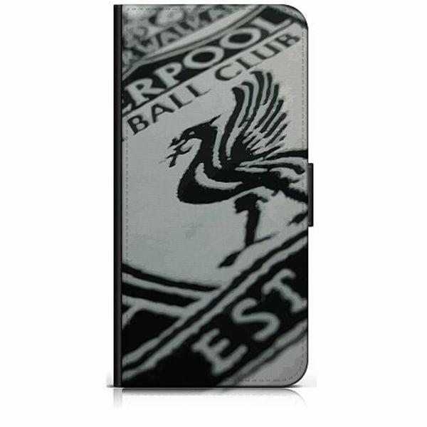 Apple iPhone 7 Plånboksfodral Liverpool L.F.C.