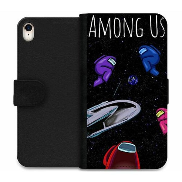 Apple iPhone XR Wallet Case Among Us