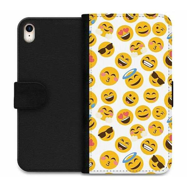 Apple iPhone XR Wallet Case Emoji Mania