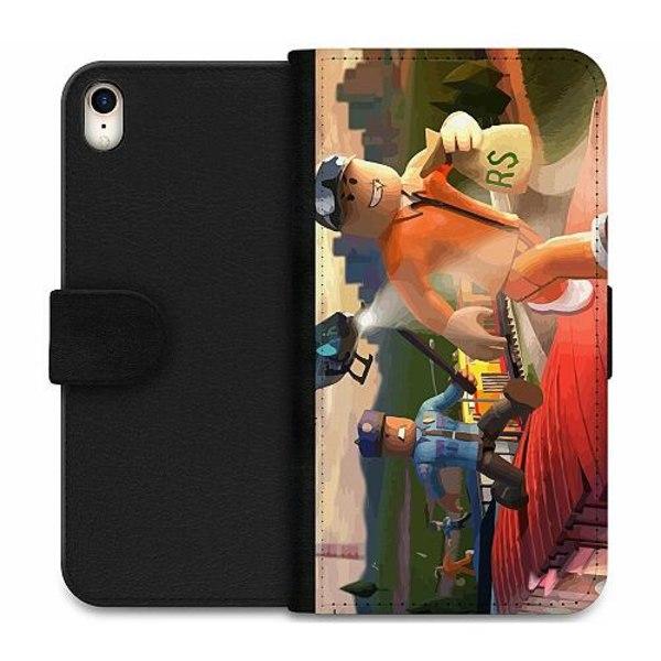 Apple iPhone XR Wallet Case Roblox