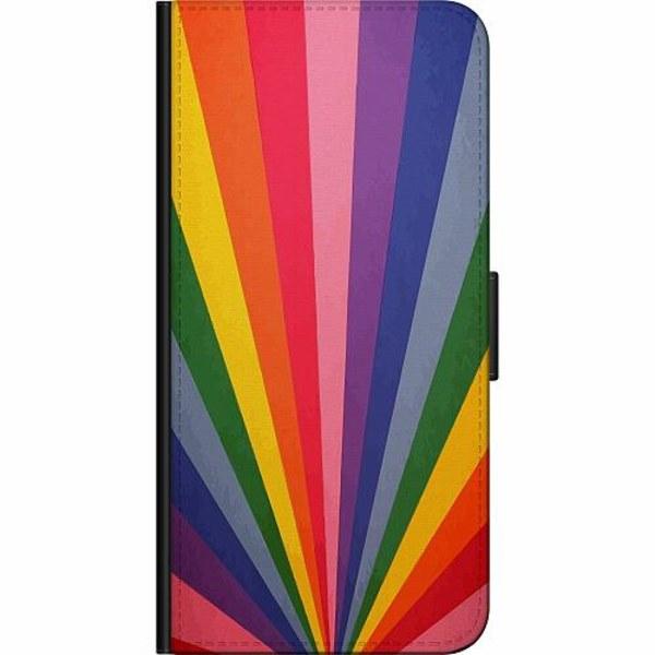 Apple iPhone 12 Fodralväska Color