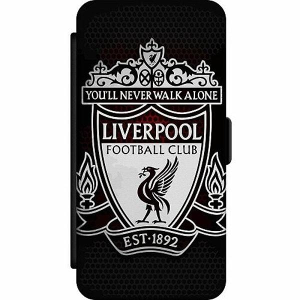 Samsung Galaxy S9+ Skalväska Liverpool L.F.C.