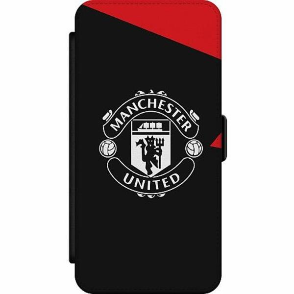 Samsung Galaxy S7 Skalväska Manchester United FC