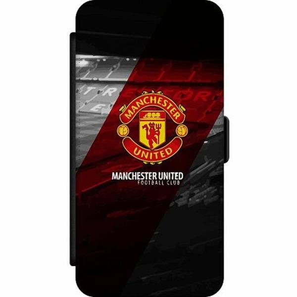 Samsung Galaxy A21s Skalväska Manchester United FC