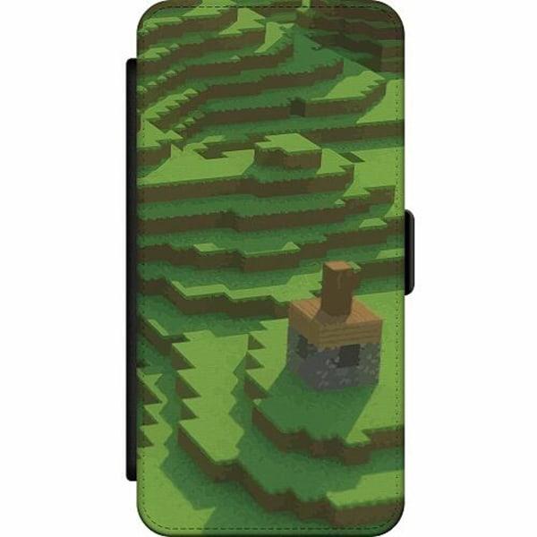 Samsung Galaxy S7 Skalväska MineCraft