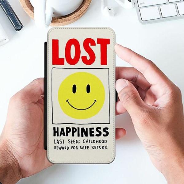 Samsung Galaxy S8 Slimmat Fodral Lost