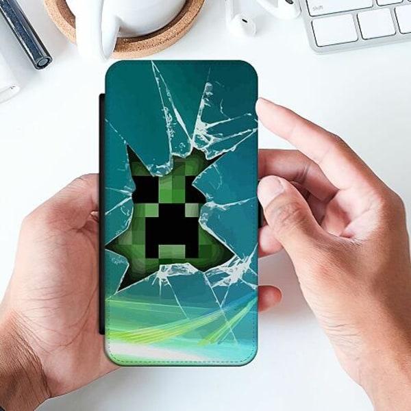 Samsung Galaxy S10 Plus Slimmat Fodral MineCraft