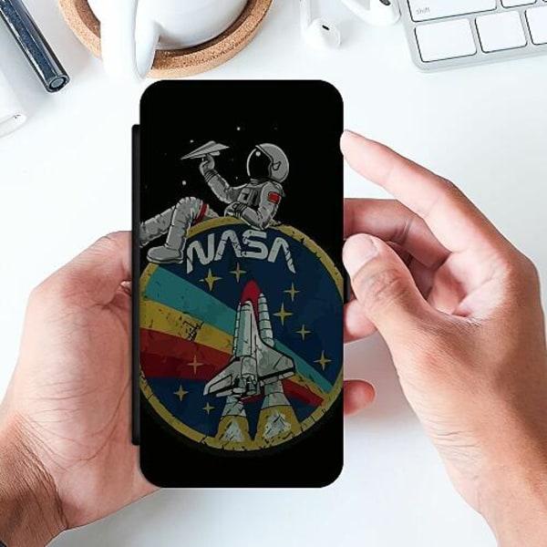 Samsung Galaxy S8 Slimmat Fodral Nasa
