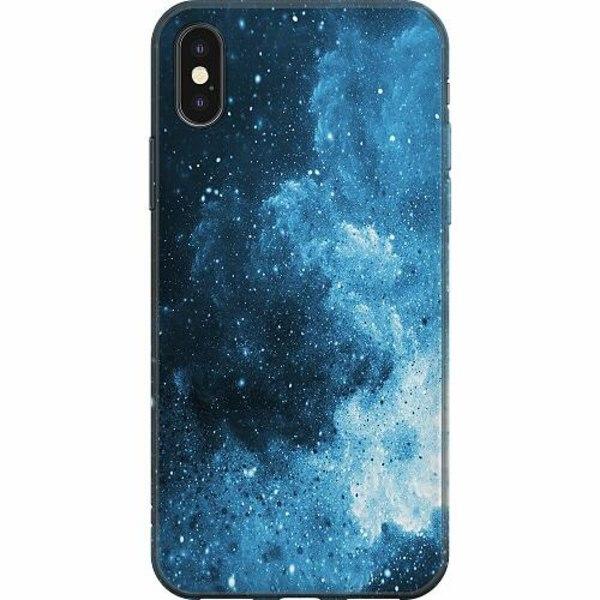 Apple iPhone X / XS Mjukt skal - Dreaming