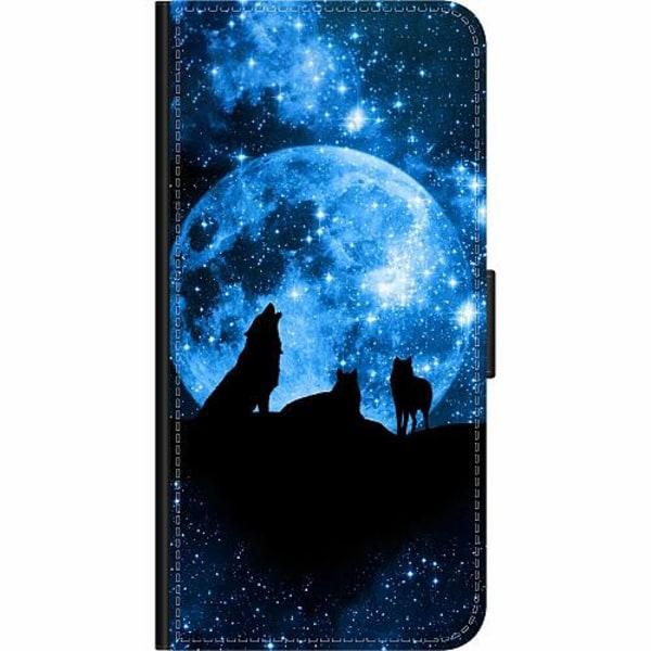 Samsung Galaxy S20 Wallet Case Varg
