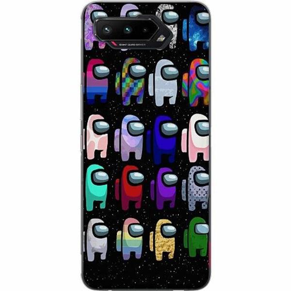 Asus ROG Phone 5 Thin Case Among Us 2021