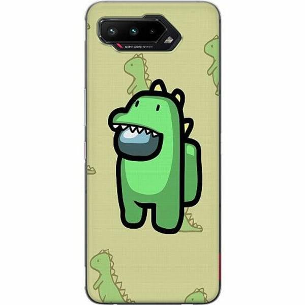 Asus ROG Phone 5 Thin Case Among Us