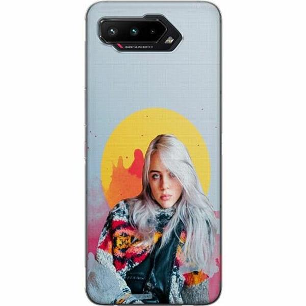 Asus ROG Phone 5 Thin Case Billie Eilish 2021