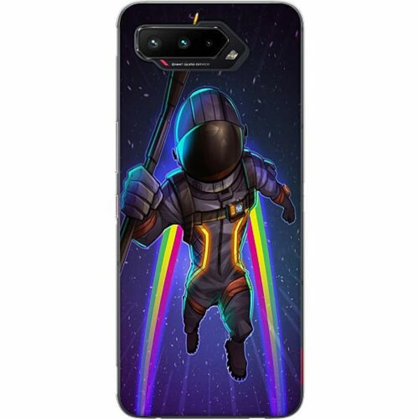 Asus ROG Phone 5 Thin Case Fortnite