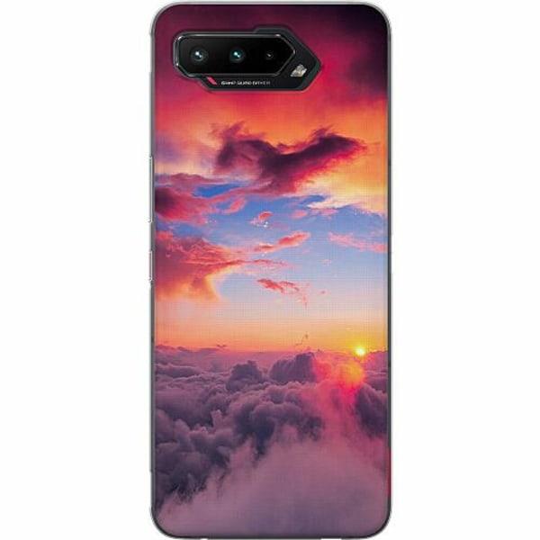 Asus ROG Phone 5 Thin Case Moln