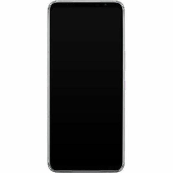 Asus ROG Phone 5 Thin Case Black