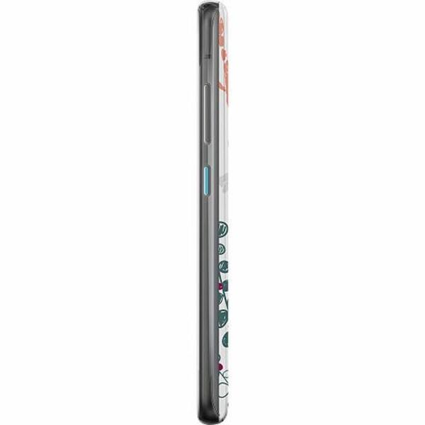 Asus Zenfone 8 TPU Mobilskal Cactus Or Cacti