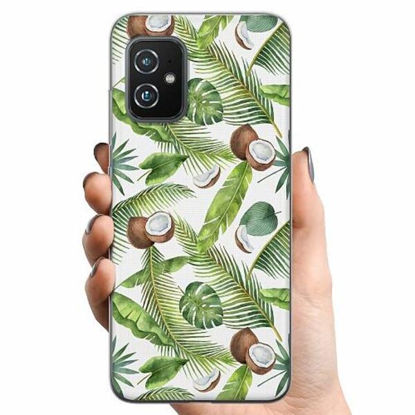 Asus Zenfone 8 TPU Mobilskal Coco Loco