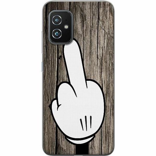 Asus Zenfone 8 TPU Mobilskal F-YOU!