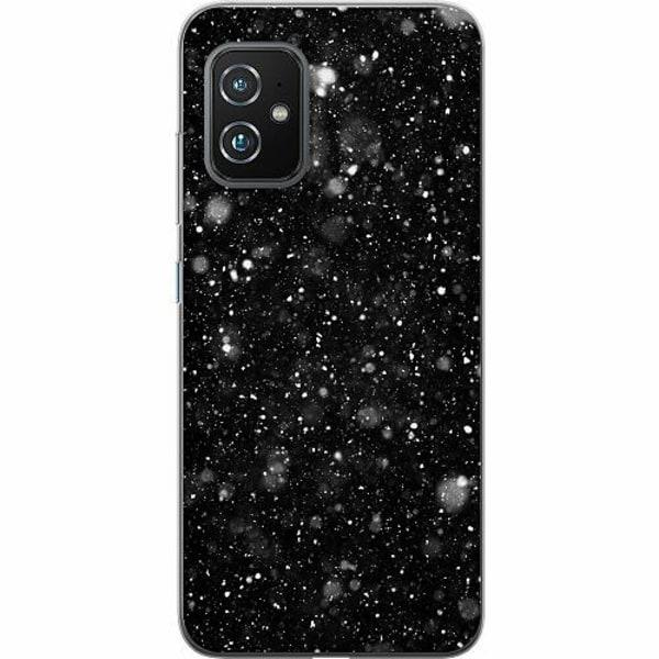 Asus Zenfone 8 TPU Mobilskal Galactic