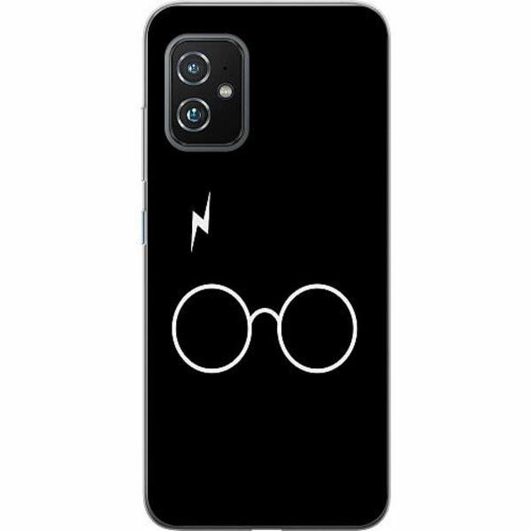 Asus Zenfone 8 TPU Mobilskal Harry Potter