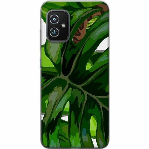 Asus Zenfone 8 TPU Mobilskal Hiding Wanda