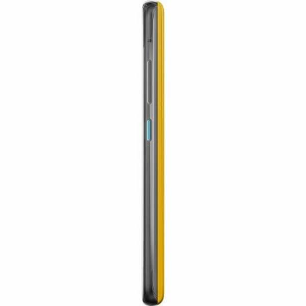 Asus Zenfone 8 TPU Mobilskal Mango