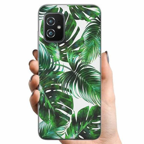 Asus Zenfone 8 TPU Mobilskal Palmera