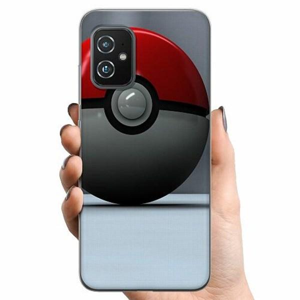 Asus Zenfone 8 TPU Mobilskal Pokemon