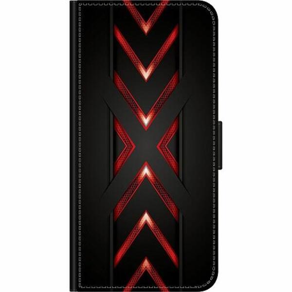 Samsung Galaxy S20 Wallet Case X Force