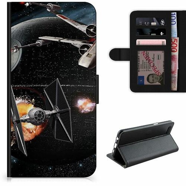 Apple iPhone 12 mini Lyxigt Fodral Star Wars